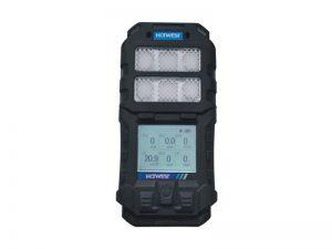 ALCOMAX detector multigas portatile 6000, ALCOMAX EQUIPOS DE MEDICION