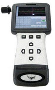 Alcoholimetro profesional Fit240 alcomax